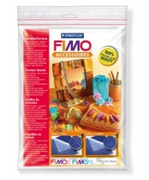 "FIMO texture sheets ""WOOD"" 2 pcs - G874405"