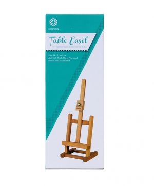 Large Table Easel 16x14x42 cm - A13001