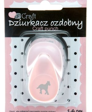 Craft punch 1,6cm - Horse JCDZ-105-055