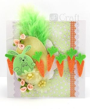 Border craft punch 4cm - JCDZ-605-048