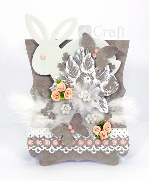 Border craft punch 4,5cm - Sweet & Petite JCDZ-607-035